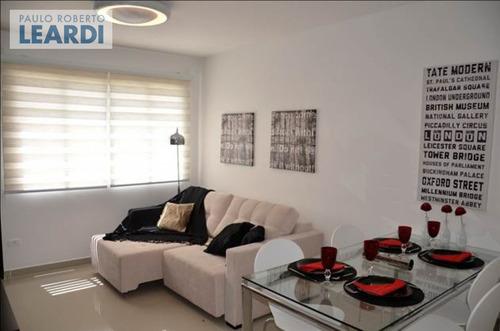 casa em condomínio vila ré - são paulo - ref: 453909