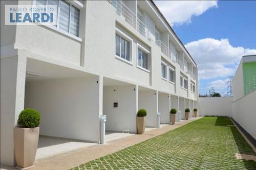 casa em condomínio vila ré - são paulo - ref: 453910