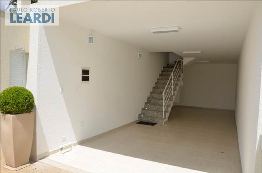 casa em condomínio vila ré - são paulo - ref: 453912