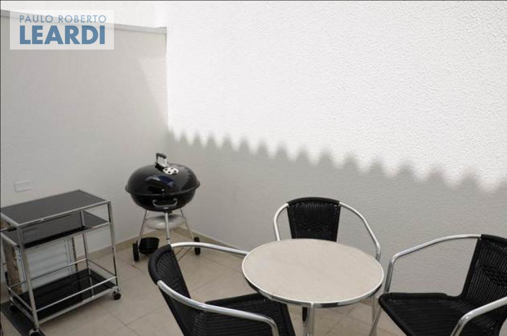 casa em condomínio vila ré - são paulo - ref: 453914