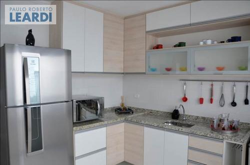 casa em condomínio vila ré - são paulo - ref: 453923