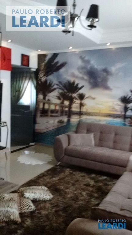 casa em condomínio - vila ré - sp - 451227