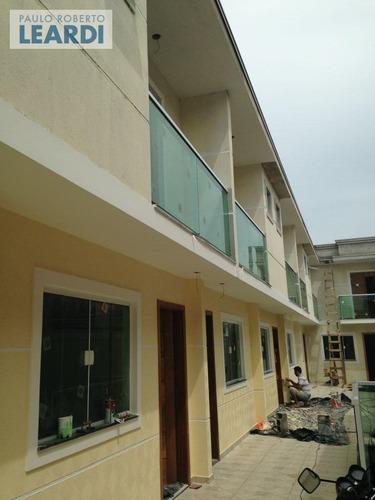 casa em condomínio vila rosa - são paulo - ref: 447955