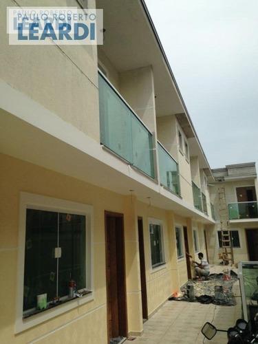 casa em condomínio vila rosa - são paulo - ref: 447957