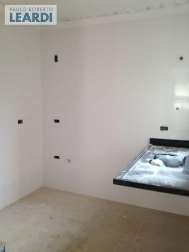 casa em condomínio vila rosa - são paulo - ref: 447959