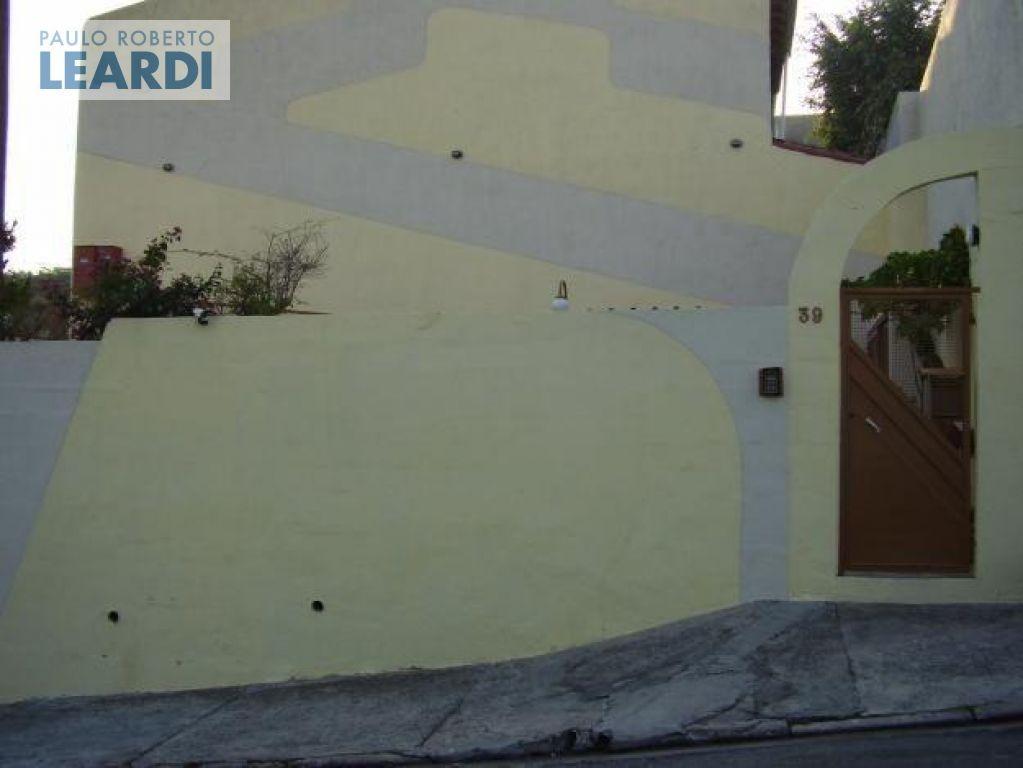 casa em condomínio vila rui barbosa - são paulo - ref: 460339