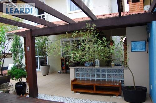 casa em condomínio vila são francisco  - são paulo - ref: 549625