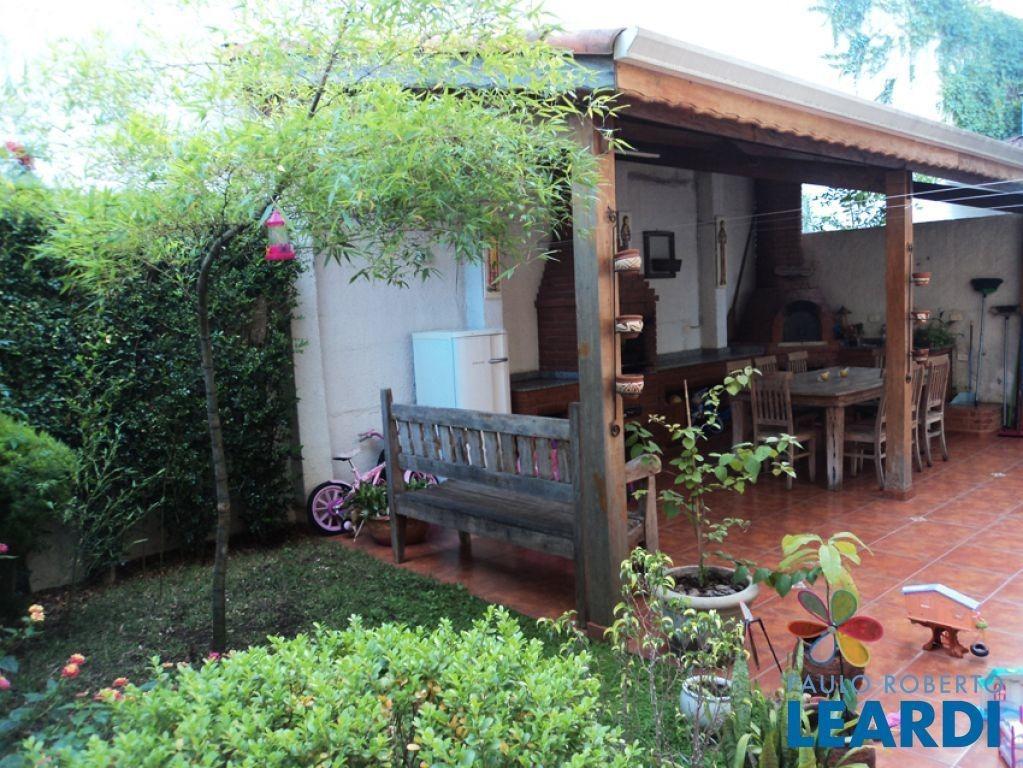 casa em condomínio - vila são francisco  - sp - 487291