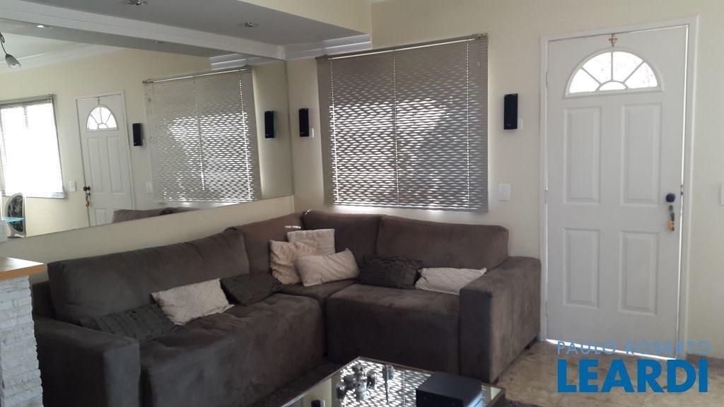 casa em condomínio - vila são francisco  - sp - 533065