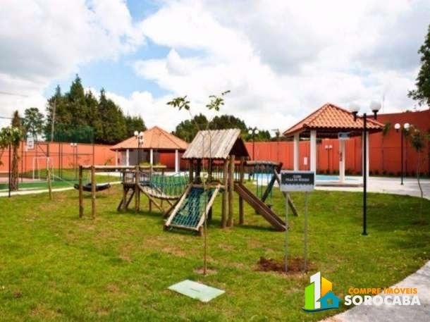 casa em  condomínio  villa do bosque - 1570
