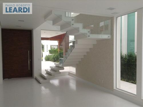 casa em condomínio vista linda - bertioga - ref: 433095