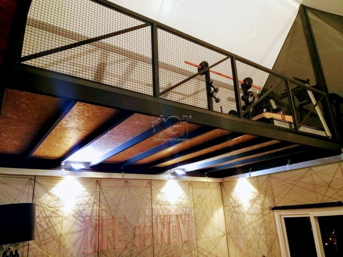 casa em condominio - vivendas da serra - ref: 3485 - v-gi3491