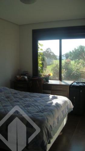 casa em condominio - zona rural - ref: 151143 - v-151143