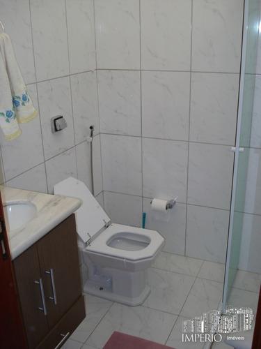 casa em condomíno fechado - horto i - 3 quartos com 1 suite