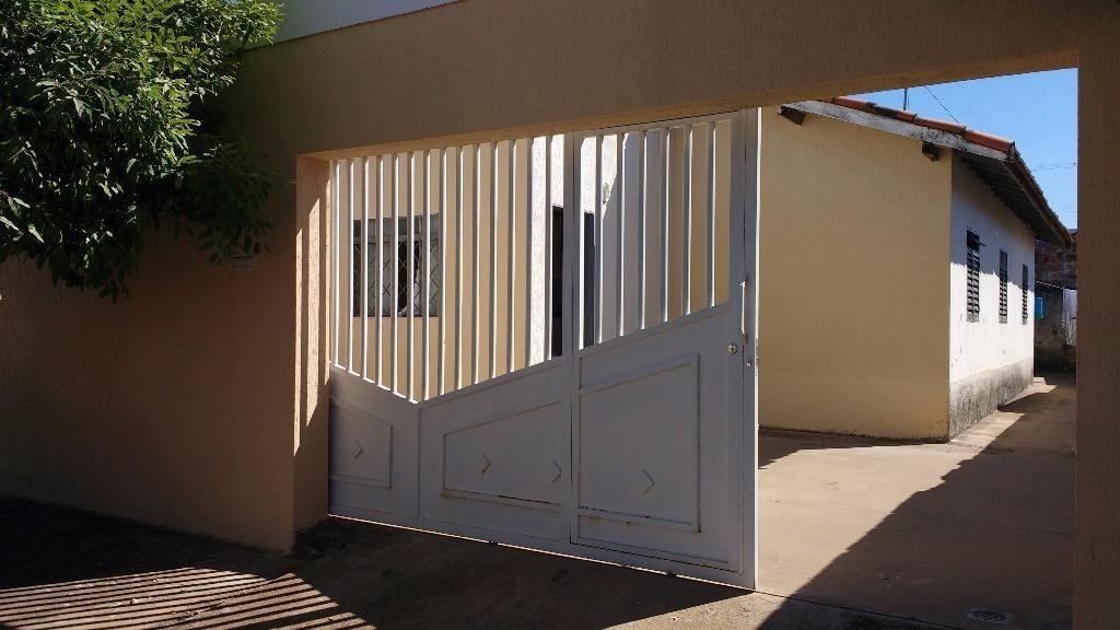 casa em conjunto habitacional hilda mandarino, araçatuba/sp de 110m² 4 quartos à venda por r$ 120.000,00 - ca81945