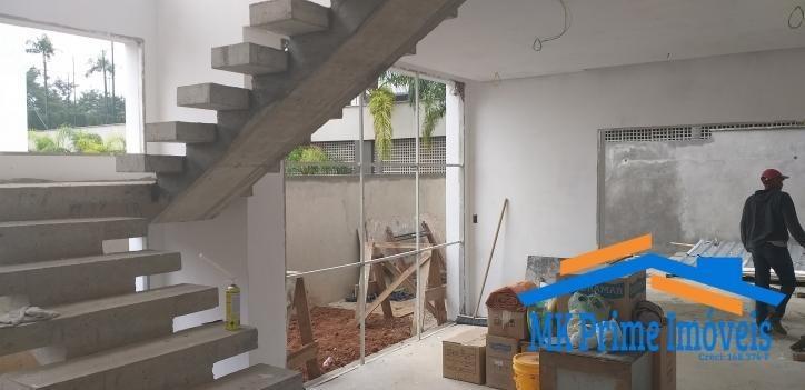 casa em construção com 4 suítes no lorian boulevard. - 255
