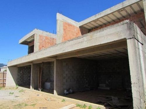 casa em construção no condomínio reserva da serra - 4383