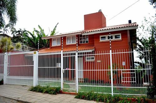casa em coqueiros  com 4 quartos - 72858