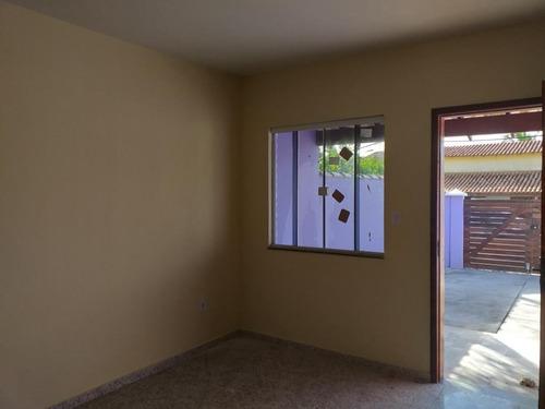 casa em cordeirinho (ponta negra), maricá/rj de 46m² 1 quartos à venda por r$ 180.000,00 - ca212777