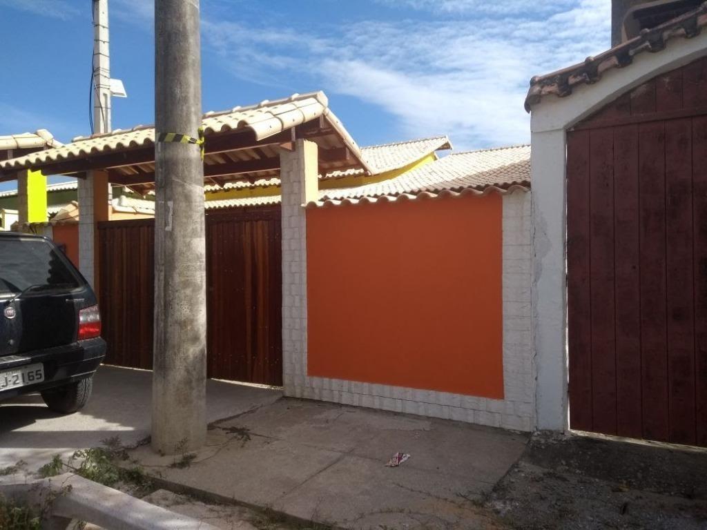 casa em cordeirinho (ponta negra), maricá/rj de 77m² 2 quartos à venda por r$ 307.400,00 - ca249574
