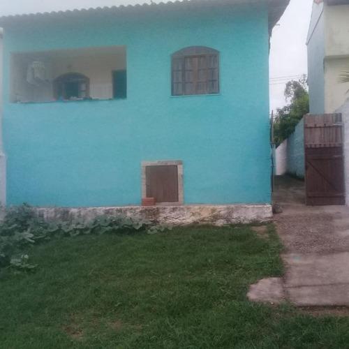casa em cordeirinho (ponta negra), maricá/rj de 80m² 2 quartos à venda por r$ 295.000,00 - ca242698