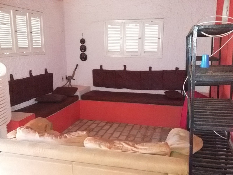 casa em cotovelo a 80m da praia com 9 suítes