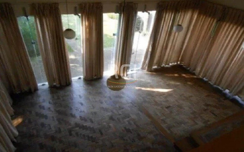 casa em cristal com 3 dormitórios - fr2703