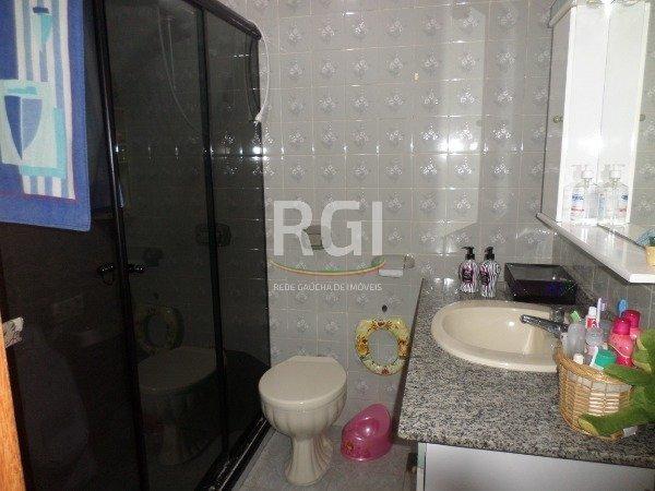 casa em cristal com 3 dormitórios - ik31211