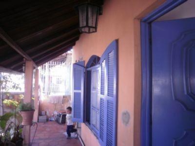 casa em cristal com 3 dormitórios - lu14911