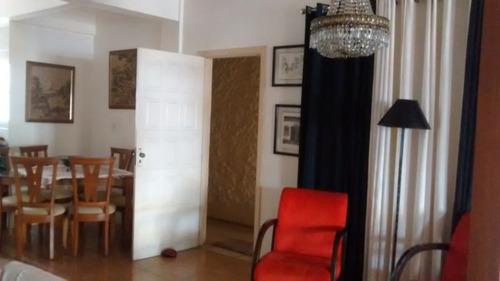 casa em cristal com 3 dormitórios - lu260243