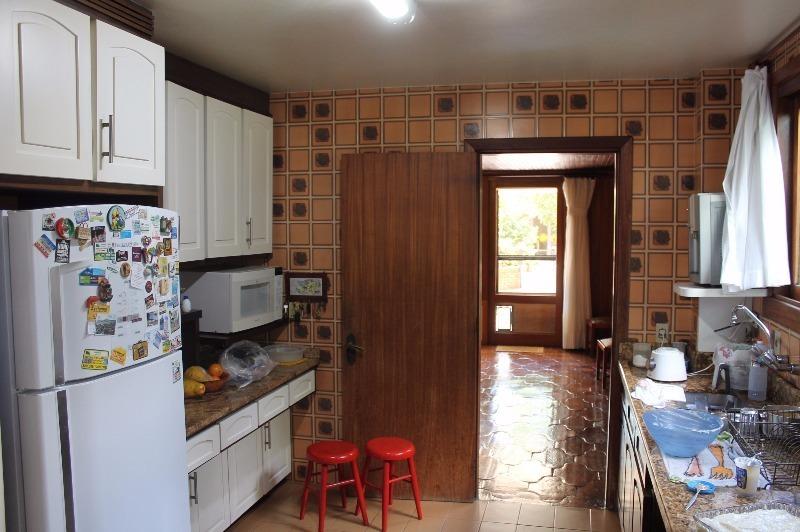 casa em cristal com 3 dormitórios - lu267333