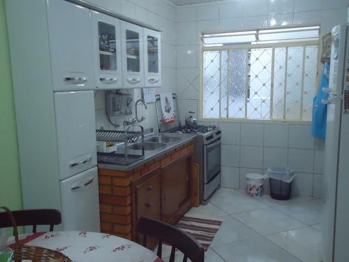 casa em cristo redentor com 5 dormitórios - li2111