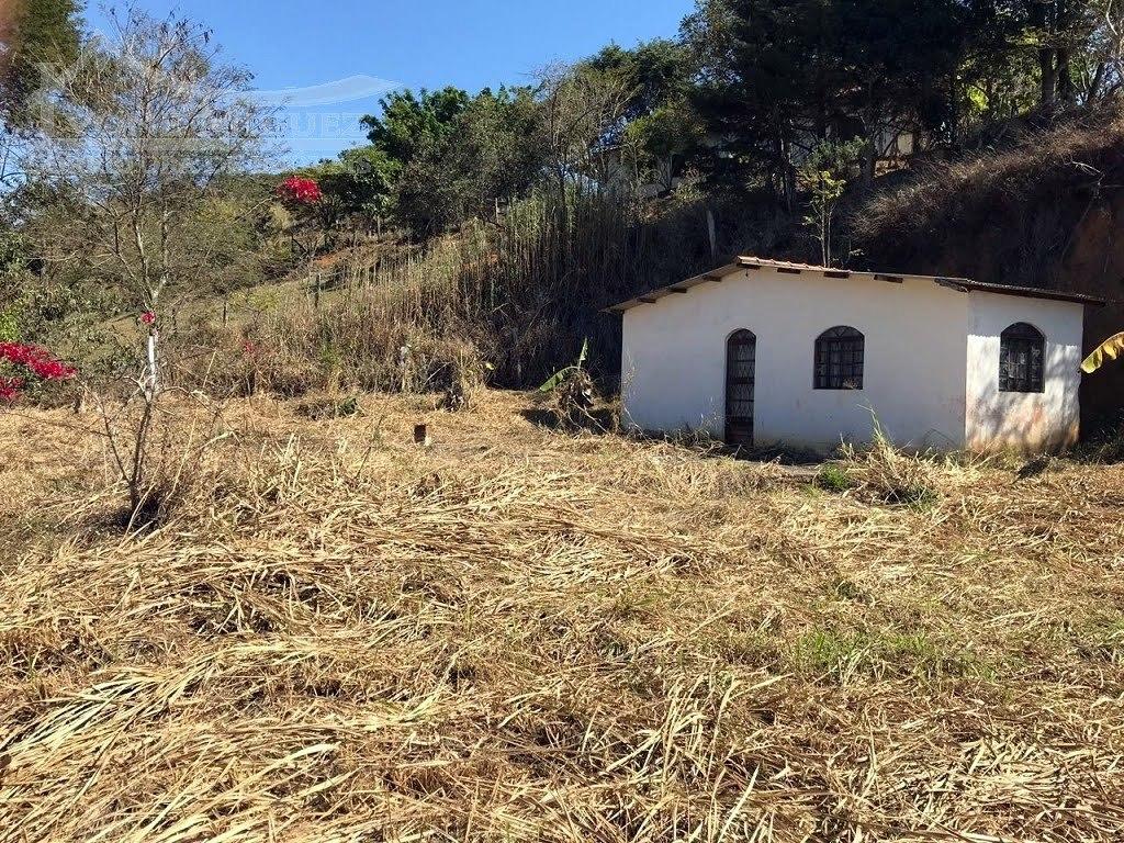 casa em encanto de paty ii  -  paty do alferes - 2394