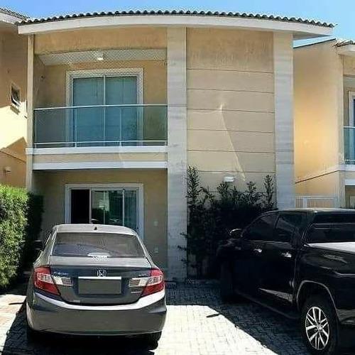 casa em engenheiro luciano cavalcante, fortaleza/ce de 113m² 3 quartos à venda por r$ 520.000,00 - ca161584