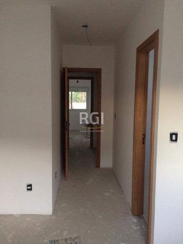 casa em espírito santo com 2 dormitórios - li50877052