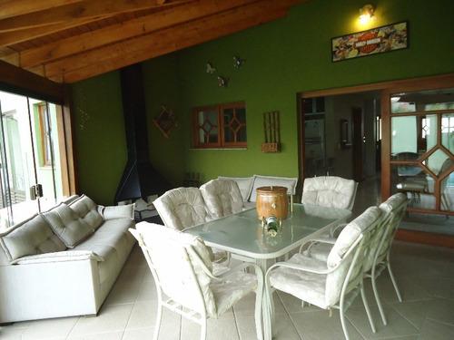 casa em espirito santo com 3 dormitórios - lu260702