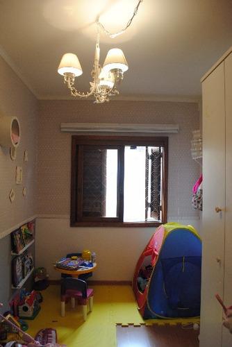 casa em espirito santo com 3 dormitórios - mi6534
