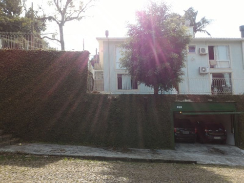 casa em espirito santo com 4 dormitórios - lu260691