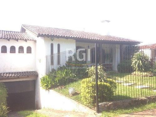 casa em espírito santo com 4 dormitórios - lu268110