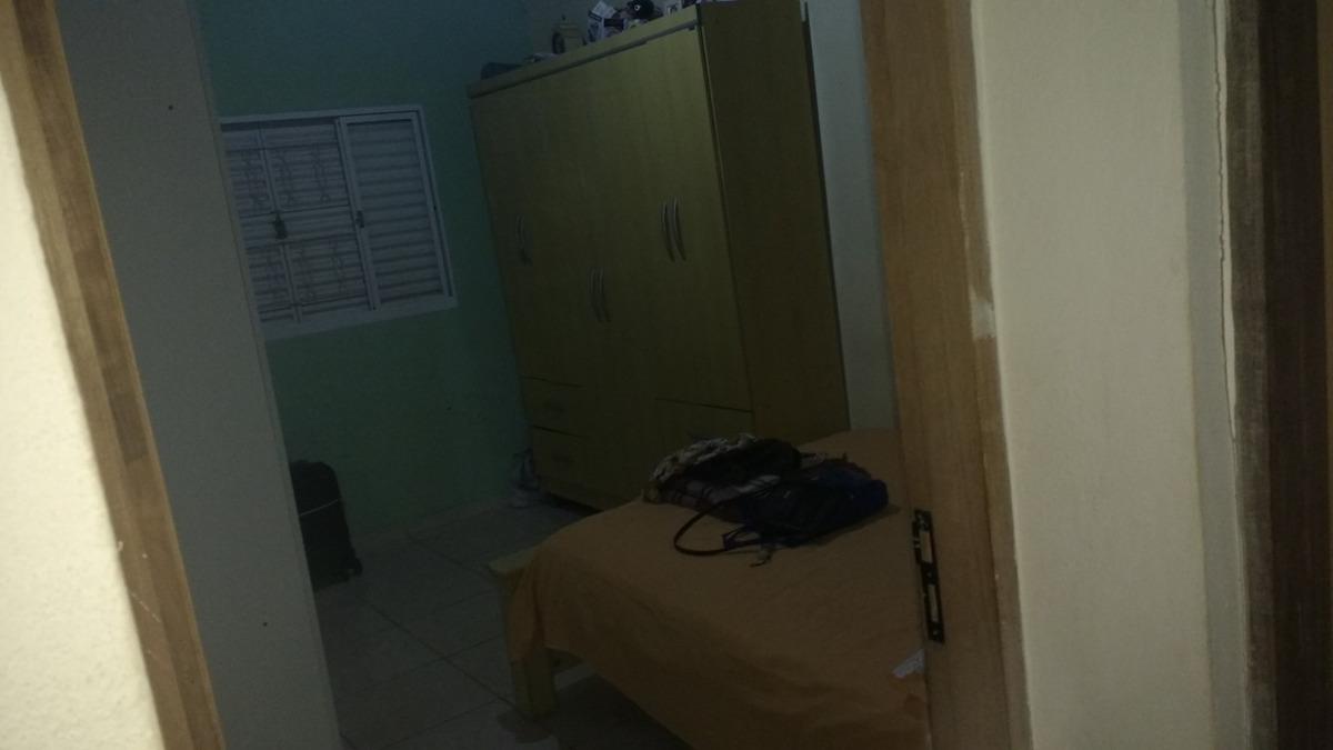 casa em extrema - mg porta fechada