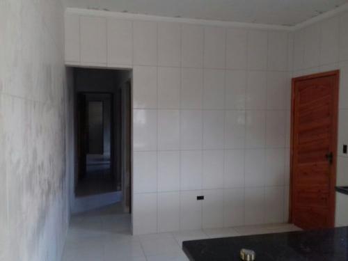 casa em fase de acabamento 3228