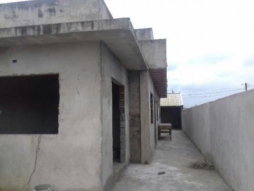 casa em fase de acabamento 3233
