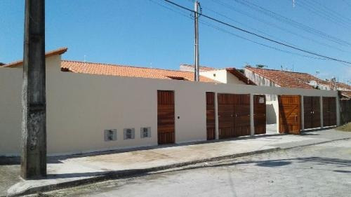 casa em fase de acabamento c/ 2 dormitórios, itanhaém-sp!!!