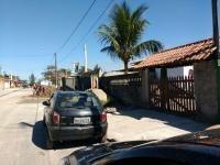 casa em fase de acabamento em itanhaém lado praia