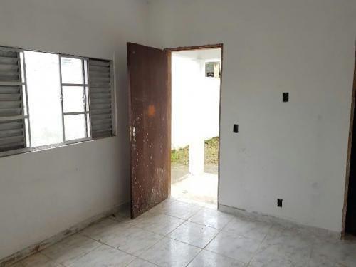casa em fase de acabamento no jardim guacyra - ref 3109