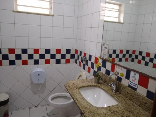 casa em fonseca, niterói/rj de 254m² à venda por r$ 750.000,00 - ca215586