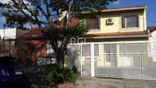 casa em glória com 3 dormitórios - bt7802