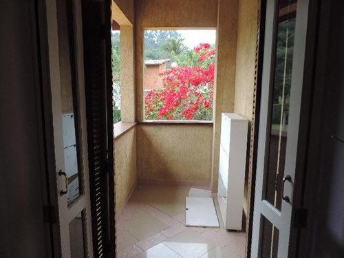 casa em granja viana, carapicuíba/sp de 300m² 4 quartos à venda por r$ 790.000,00 ou para locação r$ 4.300,00/mes - ca94737lr