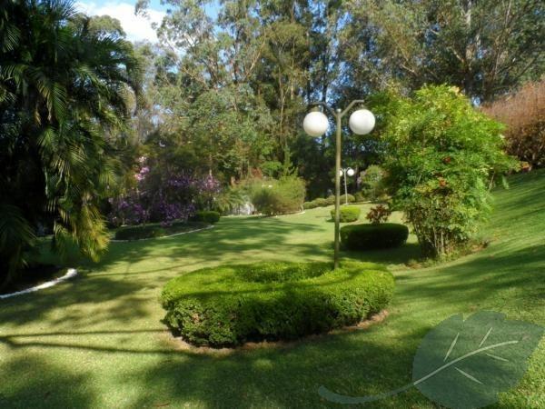 casa em granja viana, cotia/sp de 2060m² 4 quartos para locação r$ 40.000,00/mes - ca290260