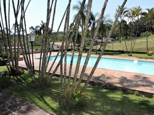 casa em granja viana, cotia/sp de 534m² 4 quartos à venda por r$ 1.500.000,00 - ca95115
